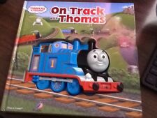 Thomas and Friends Play a Sound Story Book Thomas The Train Tank Engine