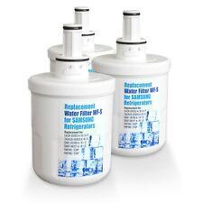 3x Wasserfilter Samsung DA29-00003B, DA29-00003F kompatible Kühlscharnkfilter