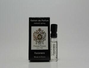 Tiziana Terenzi FOCONERO extrait de Parfum 1.5 ml - 0.05 fl oz vial