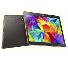 "Samsung GALAXY TAB S - SM-T807A - 10.5"" - Wi-Fi / 4G Unlocked"