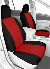 Seat Cover Front Custom Tailored Seat Covers HD175-02NN fits 12-16 Honda CR-V
