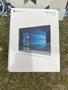 (UK) Genuine Windows 10 Home - Delivered