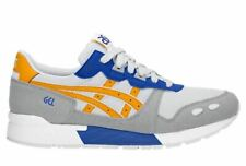 Scarpe Asics Gel Lyte 1193A102-020 Glaciar Grey Sand Uomo Moda Fashion Sneakers