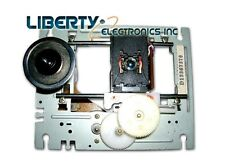 Nuevo Óptico Láser Lente Mecanismo para Musical Fidelidad E60