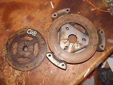 Farmall Cub tractor Ih engine motor clutch & pressure plate Ready to use