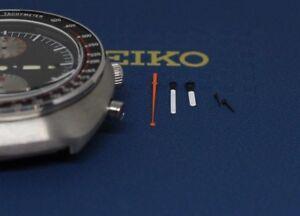 New Hands for SEIKO UFO Speedtimer Chronograph 6138-0010 Hour Minute Second sub