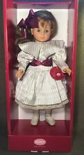 Rare Götz Martha Pullen Lilith Doll Signed 44/1000 New Made In Germany