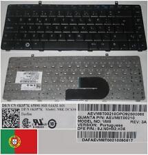 Qwerty Keyboard PO Portuguese DELL A840 VM8 NSK-DCK06 9J.N0H82.K06 0K057K K057K