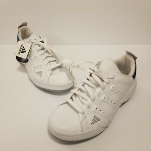 Adidas Stan Smith Golf Shoes Women Size 9 Athletic Shoes EVN 791 White New
