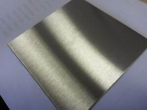 Stainless Steel / Aluminium sheet / Chequer Plate / Metal Sheet / Brushed Metal