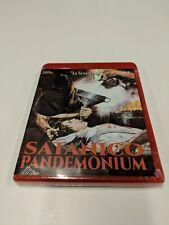Satanico Pandemonium | Red Case Blu-ray | Mondo Macabro