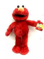 Sesame Street Soft Plush - 18in Elmo Plush Doll