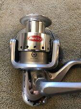 Berkley Fusion 206 Fishing Reel  2 Bearings