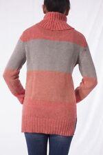 Damen-Pullover & -Strickware aus Baumwollmischung mit Rollkragen M