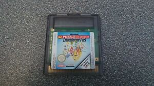 MICROSOFT 6 IN 1 PUZZLE COLLECTION GAMEBOY COLOR ADVANCE SP