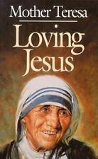 Loving Jesus-ExLibrary