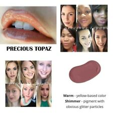 """Precious Topez"" Lipsense by Senegence, Long Lasting Lip Color, New Sealed"
