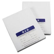 2 Boxes Shanghai GP3 4x5 Black & White B/W B&W Negative ISO 100 Sheet Film Fresh
