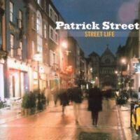 Patrick Street - Street Life [New CD]