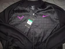 NIKE RAFAEL NADAL TENNIS JACKET SIZE XL MEN NWT $150.00