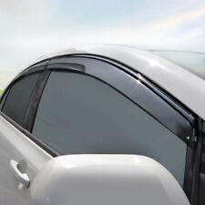 2012-2015 Sedan 4-Door FOR HONDA CIVIC Window Visor Vent Shades Rain Guard 4pcs