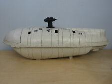 COMPLETE star wars VINTAGE REBEL TRANSPORT original SHIP kenner ESB 1980