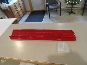 1969 1970 69 Mercury Cougar Eliminator XR-7 Tail Lamp Light LENS Taillamp RIGHT