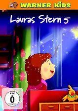 LAURAS STERN 5 (nach den Büchern von Klaus Baumgart) DVD NEU+OVP