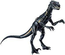 Jurassique World Villain Dino Base Fvw27 Mattel