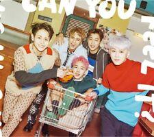 "HIGHLIGHT 1st Mini Album ""CAN YOU FEEL IT?"" Sense Ver. CD+Photobook+Photocard"
