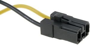 Headlight Socket   Dorman/Conduct-Tite   84717