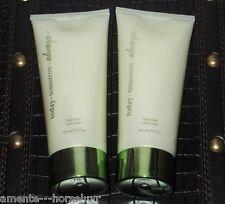 Avon (Qty 2) Today Tomorrow ALWAYS Body Rinse Shower Gel Shower Wash 6.7 fl oz
