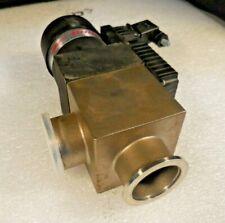 Edwards PV40EKS, C41402000 Electromagnetic High Vacuum Isolation Valve