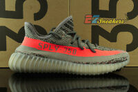ADIDAS YEEZY BOOST 350 V2 IN HAND SPLY BELUGA KANYE WEST BB1826 NEW SIZE 9.5