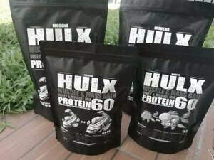 HULX High quality goldfish Food sinking pellets whey mixed high protein 60%