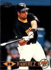 Pacific 99 #344 - Pittsburgh Pirates - Aramis Ramirez