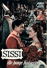 SISSI, DIE JUNGE KAISERIN (1956) * with switchable English and Dutch subtitles *