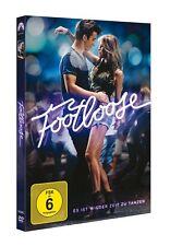 DVD * FOOTLOOSE  - ES IST WIEDER ZEIT ZU TANZEN - ( 2011) # NEU OVP +