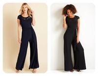 BRAVISSIMO Lace Detail Jumpsuit  £85.00  (59)