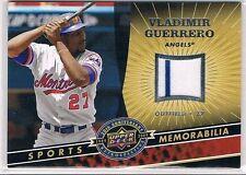 Upper Deck Vladimir Guerrero Single Baseball Cards