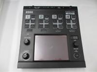 KORG KP-QUAD KAOSS PAD QUAD Dynamic Effect Processor DJ w/AC adapter