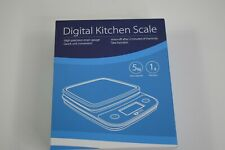 Omni Digital kitchen Scale