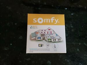 Somfy MyLink RTS Interface WiFi to Radio MPN #1811403