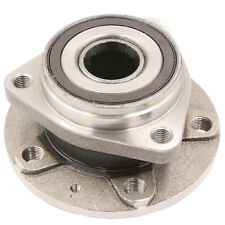 Front Wheel Hub & Bearing Assembly Fits VW Golf R GTI 15-17 Audi A3 S3