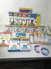 Your Baby Can Read Early Language Set Dr Titzer Infant & Children!!