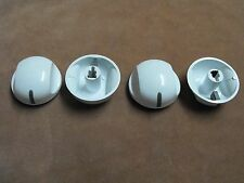 0019007888: Cooktop White SINGLE Control Knob For GHH95WLP GENUINE