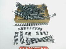 AZ747-2# 52x Lima H0/DC Gleis etc: 3031+3022+3011+3038+3030+3021 etc