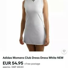 addidas Dw8690 Club Dress And Shorts