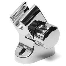 Universal Bathroom Hand Held Shower Head Holder Adjustable Wall Mounted Bracket
