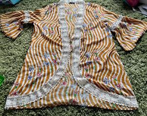Shein Kimono Size XXXL Uk 22